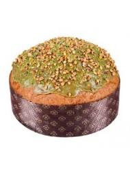 Sal de Riso - Smeraldo - Cream Pistachio Christmas Cake - 1000g
