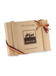 Maglio - Fig Covered Chocolate 400g
