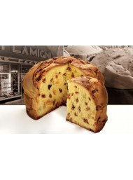 Flamigni - Panettone Classic - Country Basket 750g