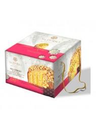 Sal de Riso - Millefiori - Panettone con farina integrale, miele e struffoli - 1000g