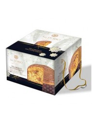 Sal de Riso - Tramonti - Liquor, coffee and dark chocolate Christmas Cake - 1000g