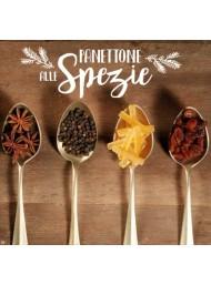 Filippi - Spices Panettone - 1000g