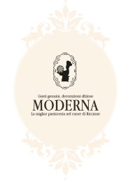 Pastry Moderna - Apricot and Chocolate Panettone - 1000g