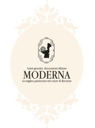 Pasticceria Moderna - Panettone Albicocca e Cioccolato - 1000g
