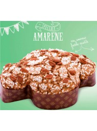 (3 EASTER CAKES X 1000g) FILIPPI - CHERRY