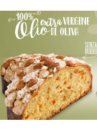 (3 EASTER CAKES X 1000g) FILIPPI - OLIV OIL