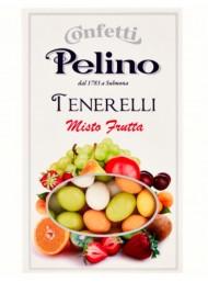 Pelino - Tenerelli - Mix Fruit and Almond - 300g