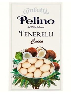 Pelino - Tenerelli - Coconut and Almond - 300g