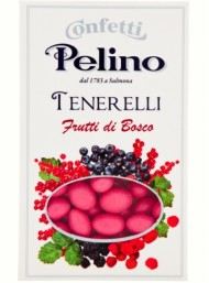 Pelino - Tenerelli - Frutti di Bosco - 300g