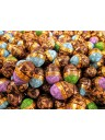 Lindt - Dark Chocolate - Assorted Eggs - 100g