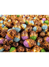 Lindt - Dark Chocolate - Assorted Eggs - 1000g