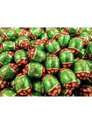 Lindt - Dark Chocolate - Whole Hazelnut - 100g