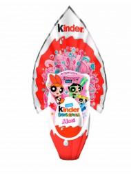 Kinder Ferrero - Powerpuff Girls - 220g