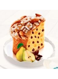 CAFFAREL - BAG CHOCOLATE & PEAR EASTER CAKE -  3 X 1000G