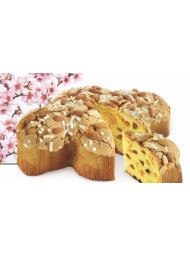 (6 EASTER CAKES X 1000g) FLAMIGNI - CLASSIC - 6 X 1000g