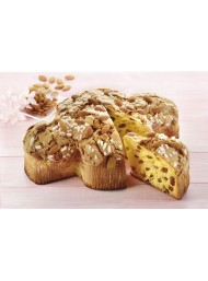 (3 EASTER CAKES X 1000g) FLAMIGNI - NO CANDIED FRUIT