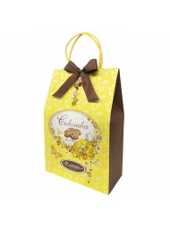 FLAMIGNI - COLOMBA BAG CIOCCOLATO - 1000g