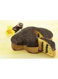 FLAMIGNI - CHOCOLATE CREAM EASTER CAKE - 950g