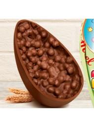 Caffarel - Milk Chocolate and Cereals - 280g - NEW