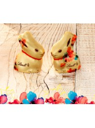 Lindt - 5 Mini Gold Bunny - 50g