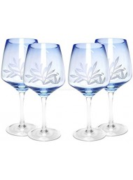 Gin Mare - Set 4 Glasses - Cocktail