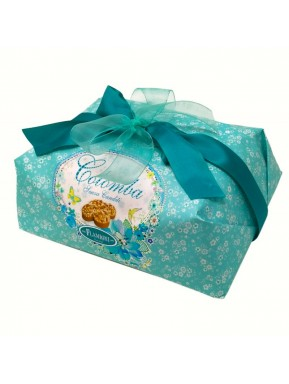 FLAMIGNI - NO CANDIED FRUIT EASTER CAKE - 1000g