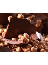 Majani - Nocciolone - Milk Chocolate with whole Hazelnuts - 400g