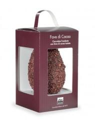 Maglio - Uovo Fondente con Fave di Cacao - 68% - 350g