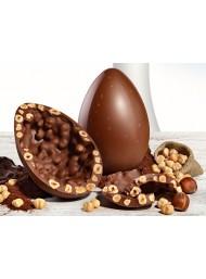 Perugina - Cioccolato al Latte con Nocciole - 370g