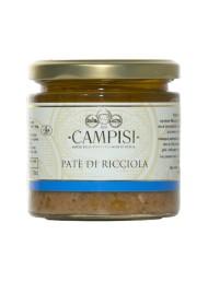 Campisi - Patè di Ricciola - 220g