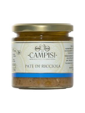 Campisi - Patè di Ricciola - 210g
