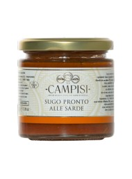 Campisi - Ready Made Sardine Sauce - 220g