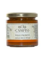 Campisi - Sugo Pronto alla Ricciola - 220g