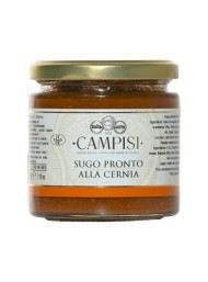 Campisi - Ready Made Grouper Sauce - 220g