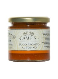 Campisi - Ready Made Tuna Fish Sauce - 220g