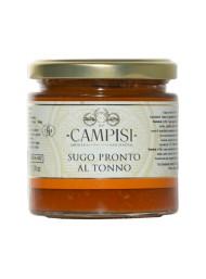 Campisi - Sugo Pronto al Tonno - 220g