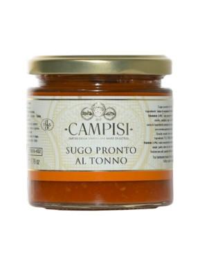 Campisi - Ready Made Tuna Fish Sauce - 220g