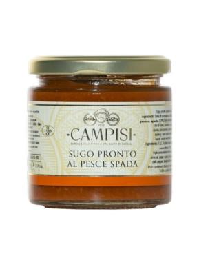 Campisi - Sugo Pronto al Pesce Spada - 220g