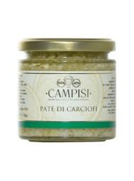Campisi - Artichoke Patè - 220g