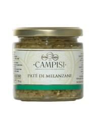Campisi - Patè di Melanzane - 220g