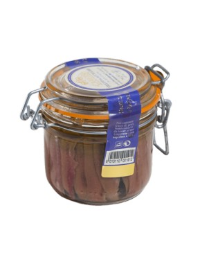 Campisi - Anchovy Fillets in Olive Oil - 200g