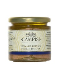 Campisi - Red Tuna in Olive Oil - 220g