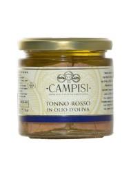 Campisi - Tonno Rosso in Olio di Oliva - 220g