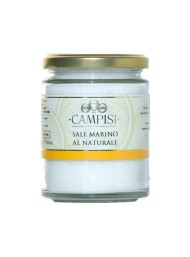 Campisi - Natural Sea Salt - 300g