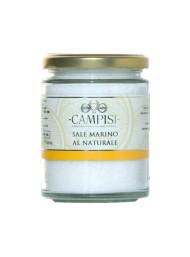 Campisi - Sale Marino al Naturale - 300g