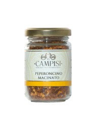 Campisi - Ground Chili Peppers - 50g