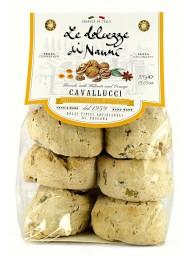 (3 CONFEZIONI x 370g) Nanni - Cavallucci