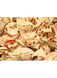 Virginia - Soft Amaretti Biscuits - Cranberries - 1000g