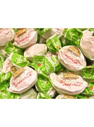 Virginia - Soft Amaretti Biscuits - Cassata - 1000g