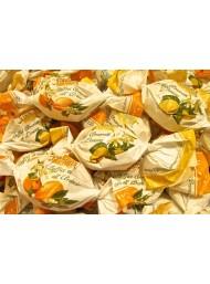 Virginia - Soffici Amaretti - Arancio e Limone - 1000g